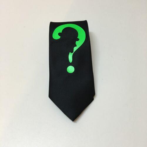 Le Riddler cravates