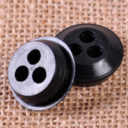5x Grommet Echo Kraftstoffleitung Tank Gas fit Trimmer Lawn Mower 13211546730