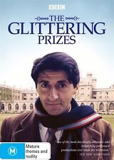 The Glittering Prizes (DVD, 2009, 3-Disc Set) R-4, VERY GOOD, FREE POST AUS-WIDE