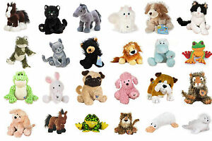 WEBKINZ-PLUSH-WITH-ONLINE-CODE-BNWT-APPROX-8-034