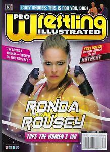 PRO-Wrestling-Illustrated-February-2019-Ronda-Rousey