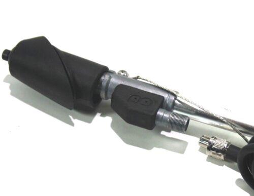 MERCEDES C180 W202 AUTO ANTENNE TELESKOPANTENNE KOTFLÜGEL AUSZIEHBAR TELESKOP