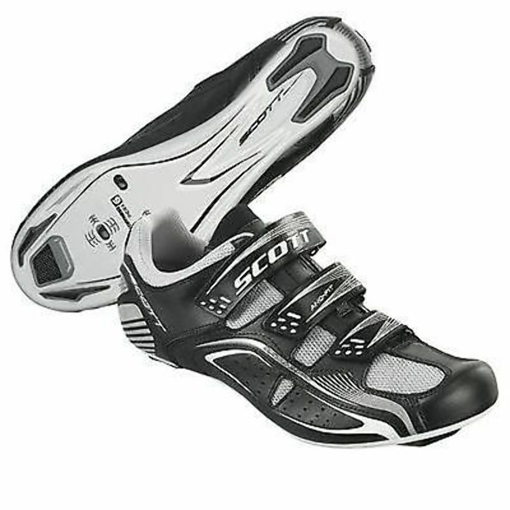 Scott Bikes Men's Road Comp Cycling shoes Size 40 New