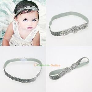 Toddler-Kids-Baby-Girl-Crystal-Rhinestone-Headband-Hair-Band-Hair-Accessories
