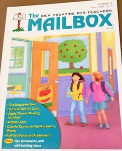 the mailbox magazine companion home page