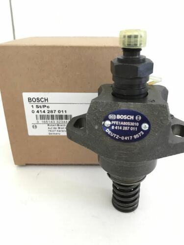 New Fuel Injection Pump for Bobcat 863 Skid Steer Loader Deutz BF4M1011F Engine