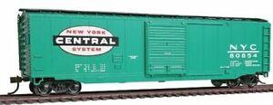 BACHMANN-19402-HO-50-039-Boxcar-Sliding-Door-New-York-Central-Railroad-FREE-SHIP