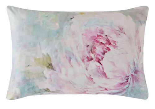 Voyage Maison Roseum Floral Duvet Cover Set 100/% Cotton 220 Thread Count
