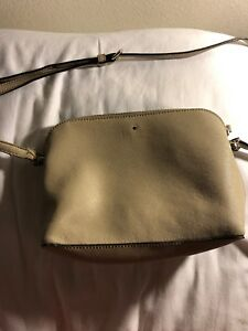 Spade Beige Handtasche Kate Beige Gebraucht Kate Handtasche Gebraucht Spade Kate 0Eq8xc