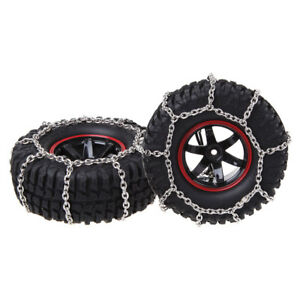 2PCS-1-10-Steel-Crawler-Snow-Chain-for-1-9-Crawler-Tire-1-10-RC-Car-Buggy-Truck