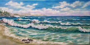 Art24-034-12-034-oil-hand-painting-rolling-waves-Seascape-landscape-ocean-waves-surf