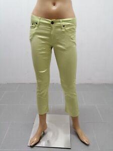 Pantalone-RED-VALENTINO-Donna-Taglia-Size-27-Pant-Woman-Pantalon-Femme-P-7517