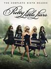 Pretty Little Liars: The Complete Sixth Season (DVD, 2016)