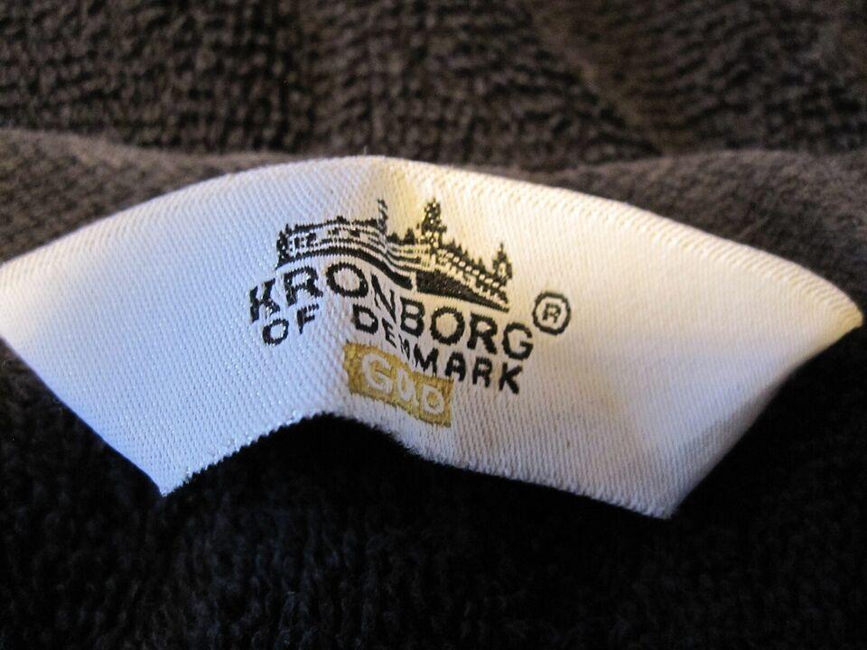 Håndklæde, Bla. Kronborg