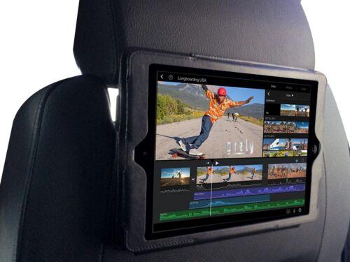 Apple iPad Mini 4 Headrest Case Original Orzly iPad Mini 4 Black