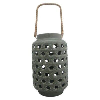 Threshold Ceramic Lantern