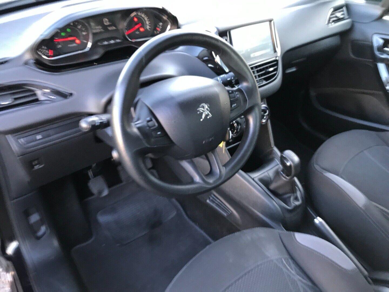 Peugeot 208 1,2 VTi Active - billede 10