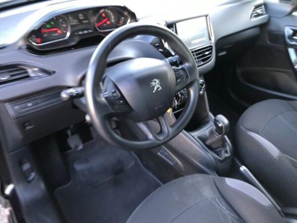 Peugeot 208 1,2 VTi Active billede 10
