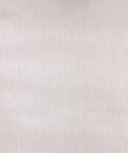 Muriva Luxury Texture Lustre Fawn Wallpaper 114921 Linear Plain Shiny Finish