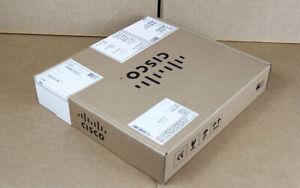 New-Cisco-NIM-ES2-4-4-port-Layer-2-GE-Switch-Network-Interface-Module