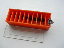 10 off Snap-tap threading tips 11IR A55 P30 ( 11IRA55 11NRA55 11NR55 Deg range
