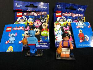 Lego  Disney Serie 71012 Genie aus Aladdin Sammler Figur