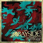 Shudder by Bayside (Emo) (CD, Sep-2008, Victory Records (USA))