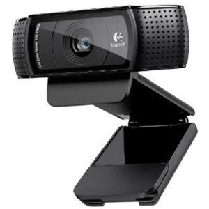 Logitech-C920-HD-Pro-Webcam-1080p-Widescreen-Video-Calling-Recording-for-PC-NEW