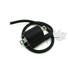 Ignition Coil for Yamaha G1 Golf Cart 2-cycle Engines IGNITOR for