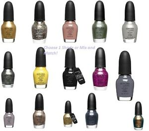 Image Is Loading New And Sealed Sephora By Opi Nail Polish