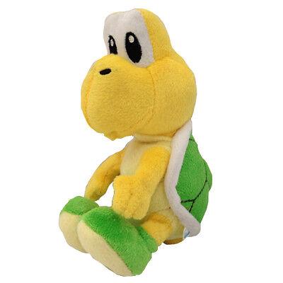 Super Mario Bros Flying Koopa Troopa 5 Inch Plush Stuffed Animal