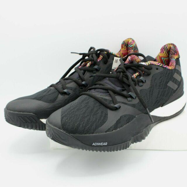declarar la nieve cerca  Size 15 - adidas Crazylight Boost 2018 Summer Pack - B43799 for sale online  | eBay