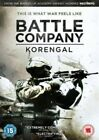 Battle Company Korengal Blu-ray 5060192814293 Sebastian Junger