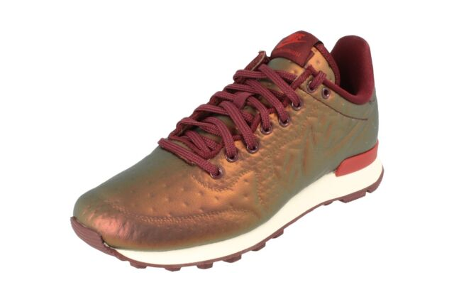 promo code ea3e3 acff2 Nike Womens Internationalist JCRD Winter Trainers 859544 Sneakers Shoes 900