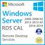 Remote-Desktop-Services-License-Windows-Server-2019-2016-2012-R2-2008-R2-RDS-CAL thumbnail 1