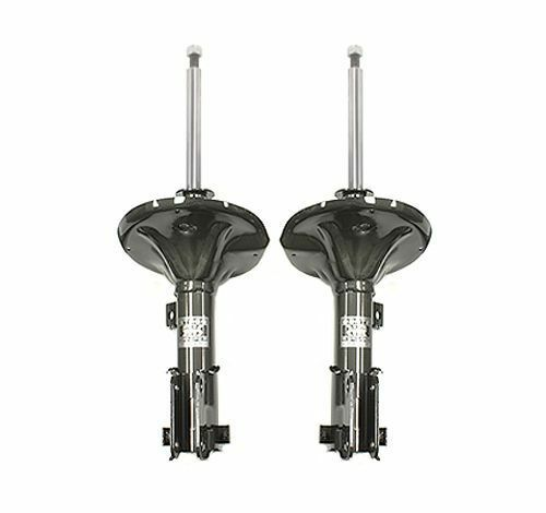 STAGG 2 FRONT SHOCKS STRUTS THAT FITS TOYOTA CAMRY 97 98 99 00 01