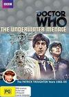 Doctor Who - Underwater Menace (DVD, 2015)