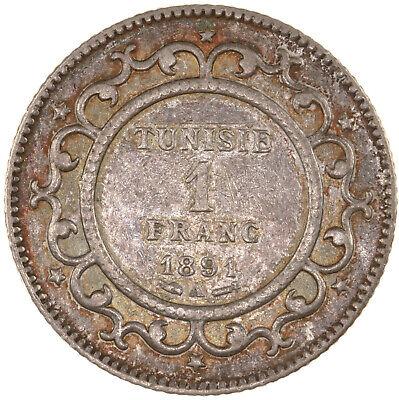 tunisian coins