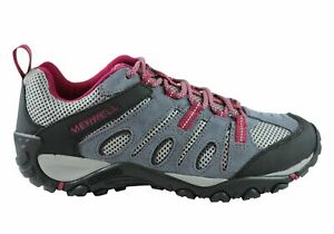 NEW-MERRELL-ONVOYER-WOMENS-COMFORTABLE-HIKING-SHOES