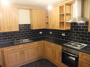 Replacement Kitchen Worktops And Cupboard Doors