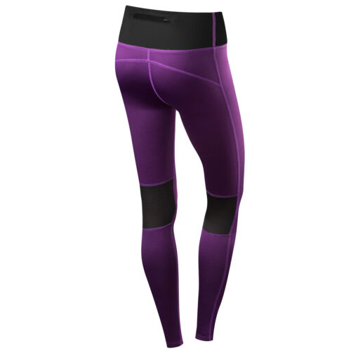 TCA Women/'s Thermal Running Tights Gym Workout Fitness Warm Bottoms