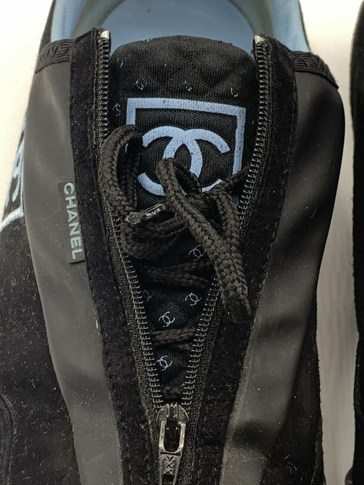 Chanel Sneakers - image 6