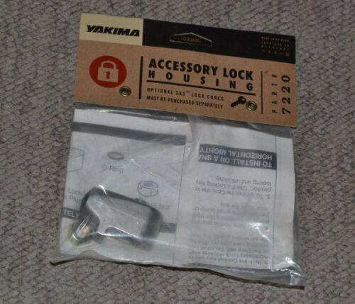 Nouveau Yakima Accessoire Lock Housing Part #7220