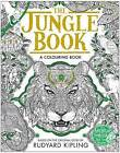 The Jungle Book Colouring Book by Rudyard Kipling (Paperback, 2016)