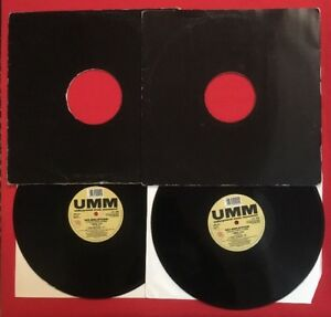 UMM-094-NU-SOLUTION-I-NEED-YOU-1993-HOUSE-G-2X-VINYLES-33T-LP
