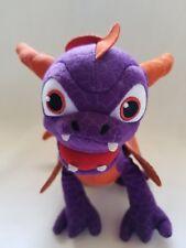 7931c59e5e6b39 item 6 Skylanders SPYRO Plush Purple Dragon 11