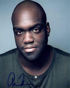 Avery-Mason-Signed-Autographed-8x10-Photo-THE-PUNISHER-amp-POWER-Actor-COA