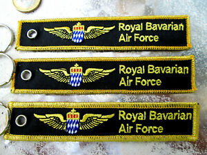 3er-Set-Koenigliche-Bayrische-Luftwaffe-Airforce-RAF-Avion-Aircraft-YakAir