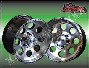 16X10-10-GT-ALLOY-MAG-WHEEL-4X4-4WD-6-139-7-SUITS-TOYOTA-NISSAN-PATROL
