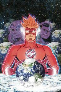 Flash-Forward-1-6-Select-Main-amp-Variant-Covers-DC-Comics-NM-2019